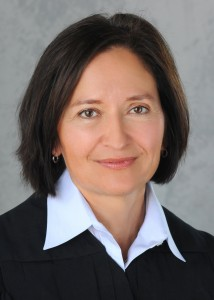 Chief Justice Barbara J. Vigil