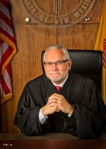 Judge Stephen French